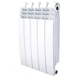 Радиатор алюминиевый Royal Thermo Dream Liner 500 4 секции