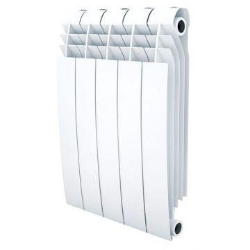 Радиатор алюминиевый Royal Thermo Dream Liner 500 4 секции НС-1173471