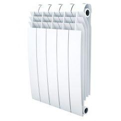 Радиатор алюминиевый Royal Thermo Dream Liner 500 6 секций