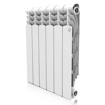 Радиатор алюминиевый Royal Thermo Revolution 500 6 секций НС-1054823