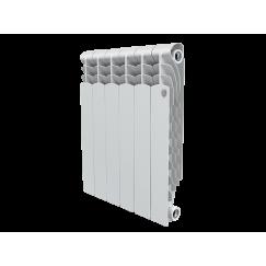 Радиатор алюминиевый Royal Thermo Revolution 350 6 секций