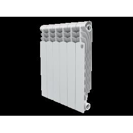 Радиатор алюминиевый Royal Thermo Revolution 350 8 секций