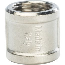 Муфта ВР никель 3/4 Stout SFT-0006-003434
