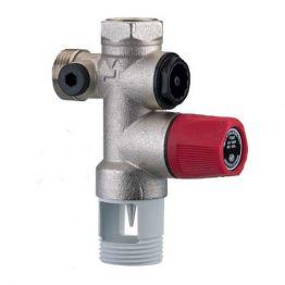 Группа безопасности для водонагревателей 1