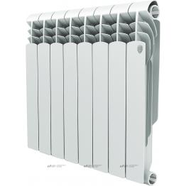 Радиатор биметаллический Royal Thermo Vittoria 500 12 секций