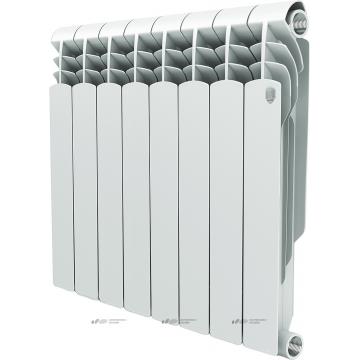 Радиатор биметаллический Royal Thermo Vittoria 500 4 секции