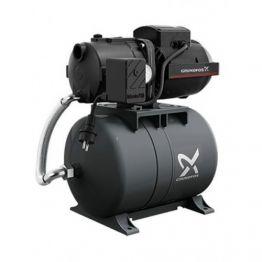 Автоматическая насосная установка с мембранным баком JPA 4-47 PT-H Grundfos