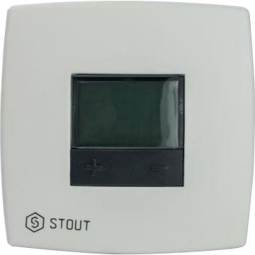 Термостат комнатный электронный Belux Digital Stout STE-0001-000002