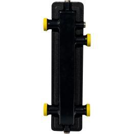 Гидравлическая стрелка 3 м3/час Stout SDG-0015-004002