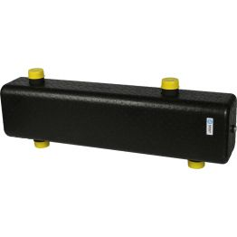 Гидравлическая стрелка 8 м3/час Stout SDG-0015-005001