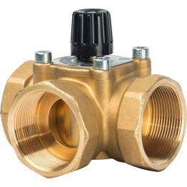 Клапан смесительный 3-х ходовой 2 KVs 40 м3/ч Stout SVM-0003-015001