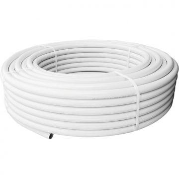 Труба металлопластиковая 32*3,0 (бухта 50м) Stout SPM-0001-053230