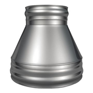 Конус Термо КТ-Р 430-0,5/430-0,5 ø115-180