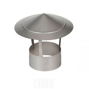 Зонт ЗМ-Р 430-0,5 ø115 (У1)