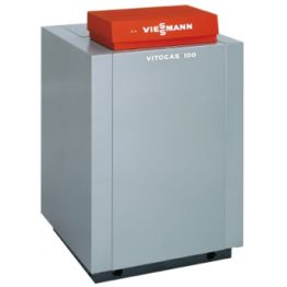 Котел газовый Viessmann Vitogas 100-F 42 кВт с Vitotronic 200 KO2B