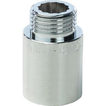 Удлинитель ВН хром 1/2*30 Stout SFT-0002-001230
