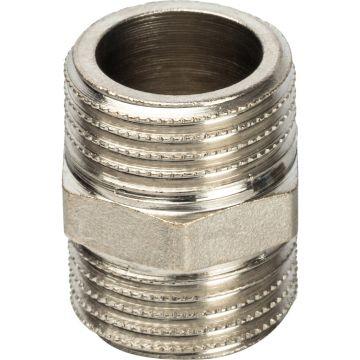 Ниппель НН никель 1/8 Stout SFT-0004-001818
