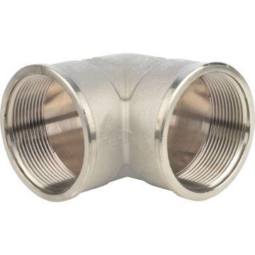 Угольник ВВ никель 2 1/2 Stout SFT-0014-000212