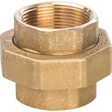 Соединение разъемное американка ВР 1 1/2 Stout SFT-0033-000112