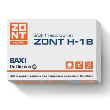 Система удаленного управления котлом ZONT-H1B Baxi 00002069