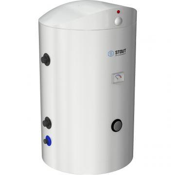 Бойлер косвенного нагрева напольный 200л Stout SWH-1110-000200