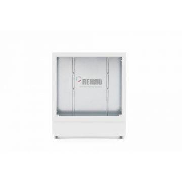 Шкаф коллекторный, встраиваемый, тип  UP 110/950, белый Rehau Rautitan