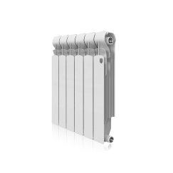 Радиатор биметаллический Royal Thermo Indigo Super 500 6 секций