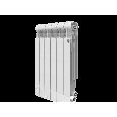 Радиатор биметаллический Royal Thermo Indigo Super 500 8 секций