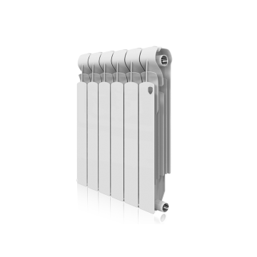 Радиатор биметаллический Royal Thermo Indigo Super+ 500 10 секций