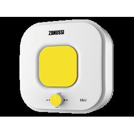 Водонагреватель ZWH/S Mini U 15 (Yellow) Zanussi