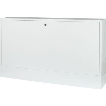 Шкаф распределительный наружный 17-18 выходов (ШРНУ-180-6) Stout SCC-0003-001718