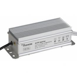 Источник питания ЭРА LP-LED-12-100W-IP67-M C0044004