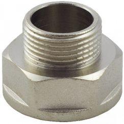"""Удлинитель ВН шестигранный никель 1/2""""*1/2"""" Stout (10/100)"""