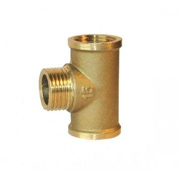 Тройник ВНВ 1 Stout SFT-0064-000111