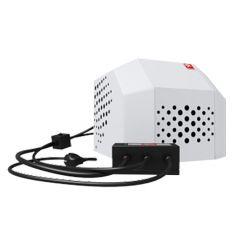 Турбонасадка Лемакс Comfort SE L (ø130 20-30 кВт)