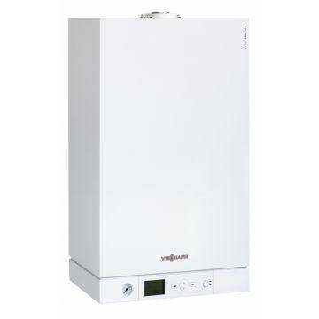 Котел газовый Viessmann Vitopend 100-W 24 кВт одноконтурный new 3KC A1HB001 (7571693)
