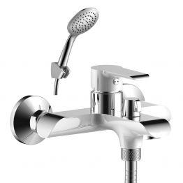 Смеситель Rossinka W35-31 для ванны