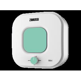 Водонагреватель ZWH/S Mini O 10 (Green) Zanussi