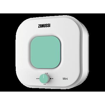 Водонагреватель ZWH/S Mini O 15 (Green) Zanussi НС-1146207