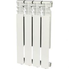 Радиатор алюминиевый Rommer Optima 500/80 4 секции