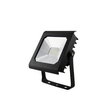Светодиодный прожектор ЭРА LPR-30-4000К-М SMD 2700Лм PRO Б0028655