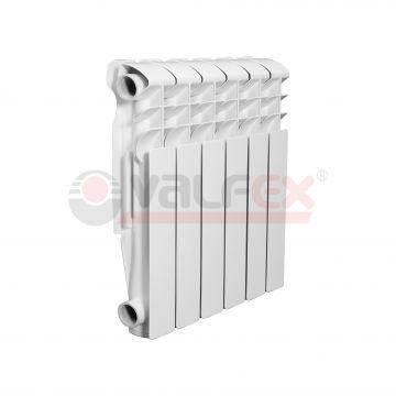 Радиатор алюминиевый VALFEX OPTIMA Version 2.0 500 4 секции CO-BQ500A/4