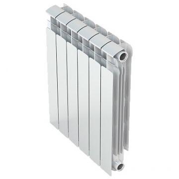 Радиатор алюминиевый Gekon Al 500 4 секции