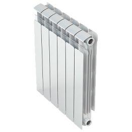 Радиатор алюминиевый Gekon Al 500 6 секций