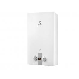 Колонка газовая High Perfomance ECO GWH 10 Electrolux