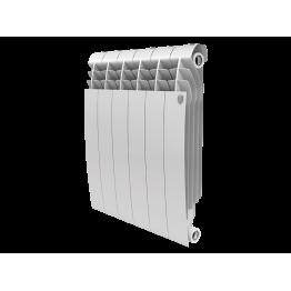 Радиатор алюминиевый Royal Thermo Biliner Alum 500 4 секции