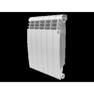 Радиатор алюминиевый Royal Thermo Biliner Alum (Dream Liner) 500 4 секции