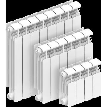 Радиатор алюминиевый RIFAR ALUM 500 8 секций
