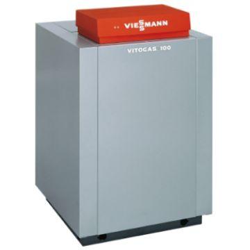 Котел газовый Viessmann Vitogas 100-F 29 кВт с Vitotronic 200 KO2B