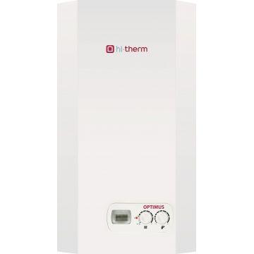 Котел газовый OPTIMUS 24 кВт Hi-Therm